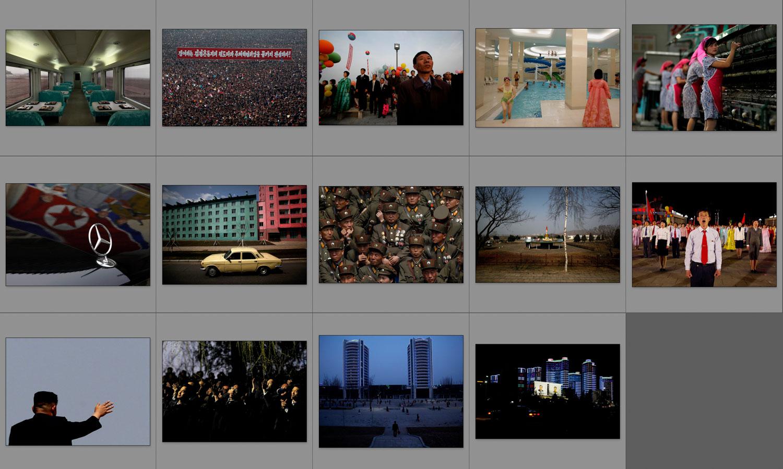 圖片故事組冠軍 - Photo Essay 1st Prize:葉英傑 (路透社)