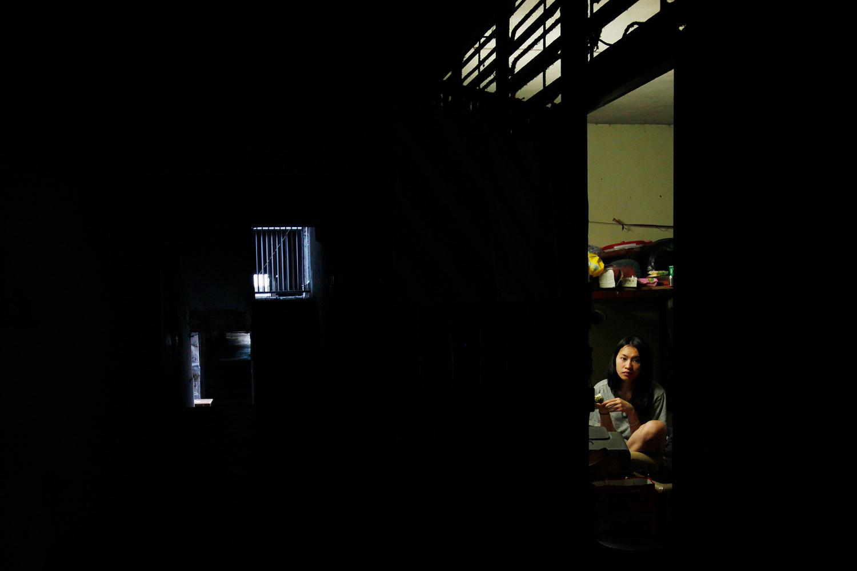 圖片故事組亞軍 - Photo Essay 2nd Prize:葉英傑 (路透社)