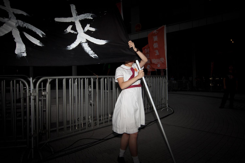 圖片故事組季軍 - Photo Essay 3rd Prize:曾梓洋(智富雜誌)