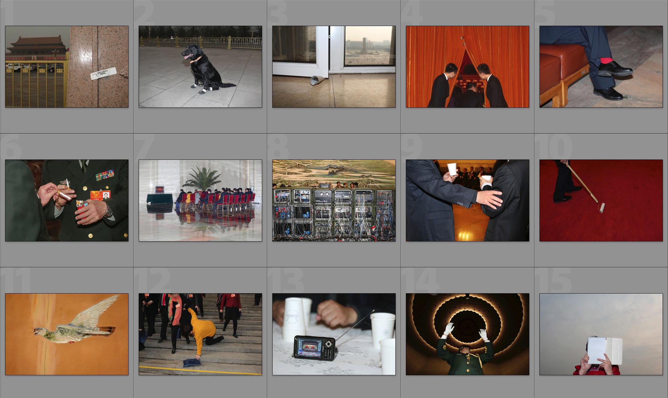 圖片故事組 - 冠軍:張建邦
