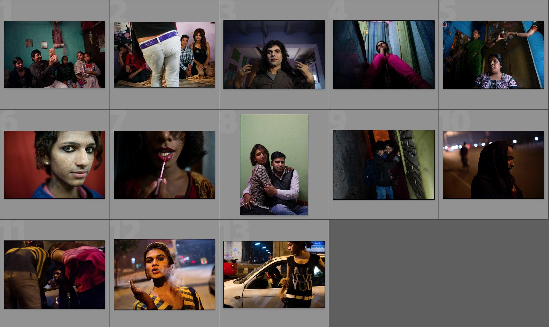 圖片故事組 - 優異:Miguel Candela