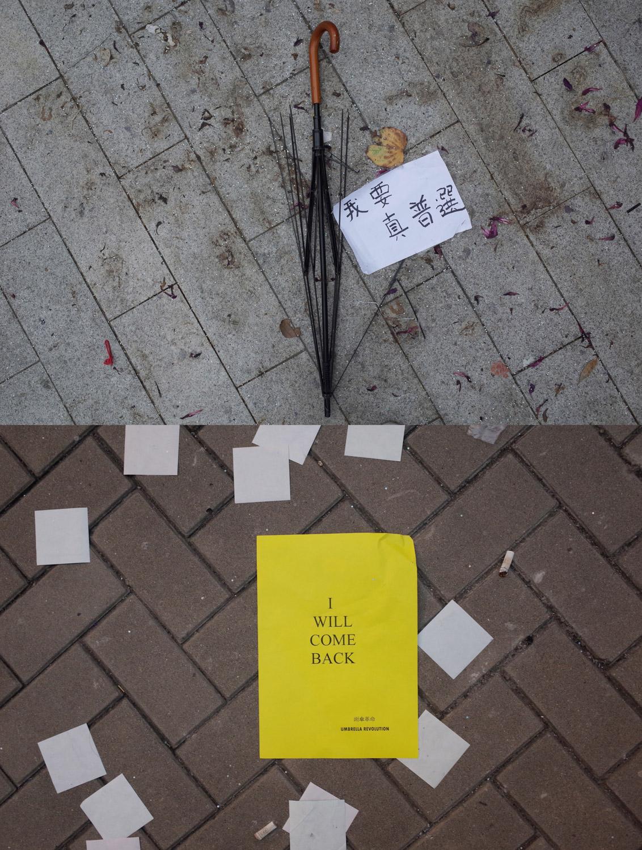 圖片故事組亞軍 - Photo Essay 2nd Prize:蔡文豪 – 大公報