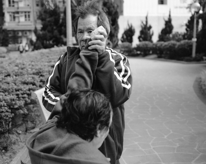 圖片故事組季軍 - Photo Essay 3rd Prize:林振東 – am730