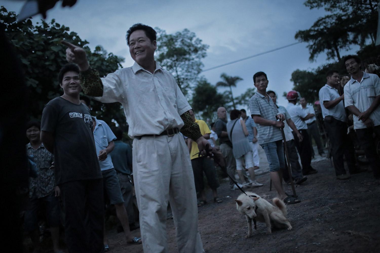 圖片故事組優異 - Photo Essay Honorable Mention:郭浩忠 – 自由攝影師