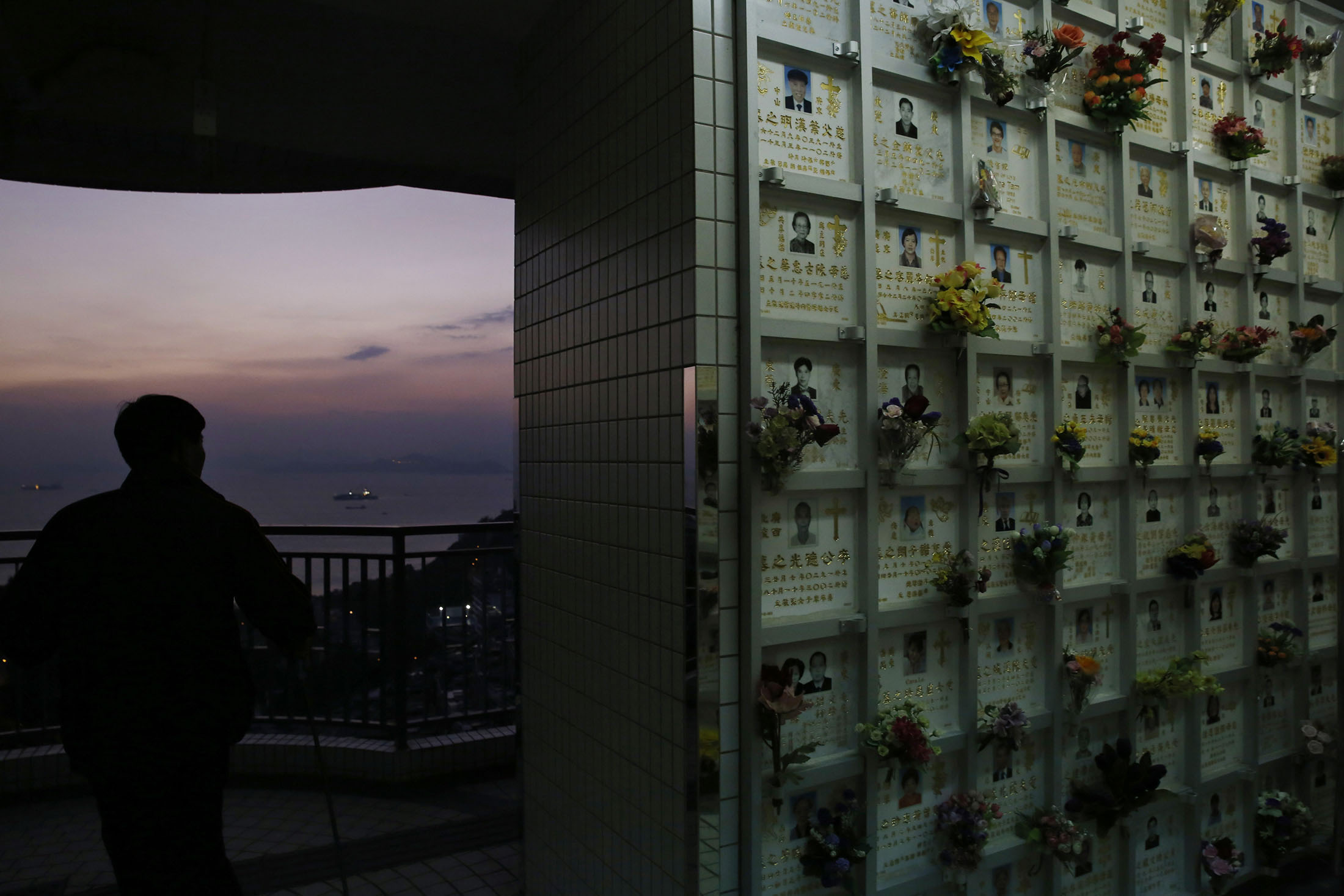 圖片故事組亞軍 1st Runner-up, Photo Essay (張建邦 Kin Cheung/美聯社 Associated Press)